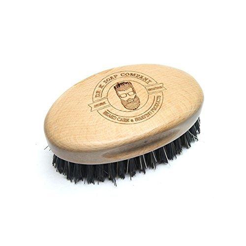 128 opinioni per Spazzola per Barba Ovale Dr K Soap Company