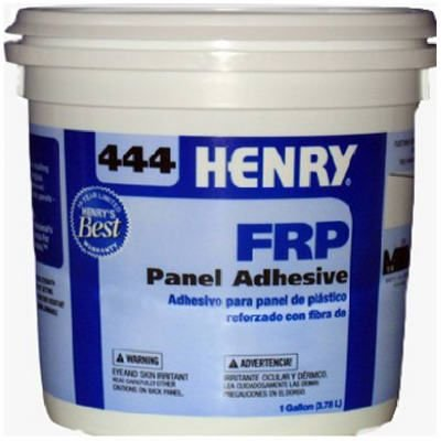 WW Henry 12116 FRP Panel Adhesive