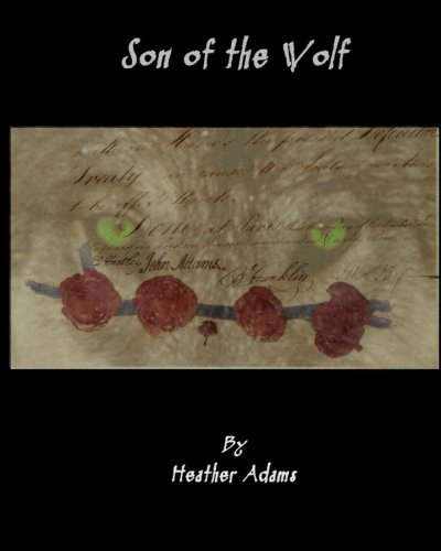 Read Online Son of The Wolf: Part 2 Weylin (Angels Wings Saga) (Volume 2) Text fb2 ebook