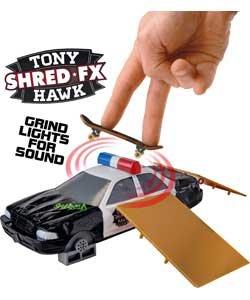 Tech Deck Tony Hawk Shred FX Ramp by Tech Deck (Image #3)