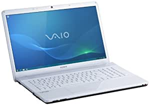 Sony VAIO VPCEC3L1E/WI - Ordenador portátil de 17,3'' (Intel Core i3 370M, 4 GB de RAM, 500 GB de disco duro)