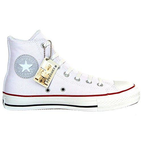 CONVERSE ALL STAR CHUCKS Weiß Sweat 103384 LIMITED EDITION Größe: EU 38 UK 5,5