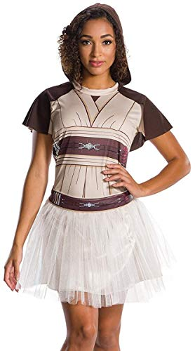 Rubie's Adult Star Wars Jedi Knight Costume Tutu Skirt]()