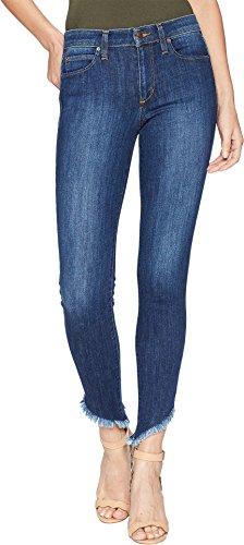 Joe's Jeans Women's Icon Midrise Skinny Ankle Jean, Lorna, 31