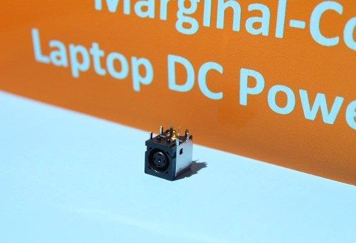 DC Power Jack Plug for Dell Vostro 1520 1700 1720 2500
