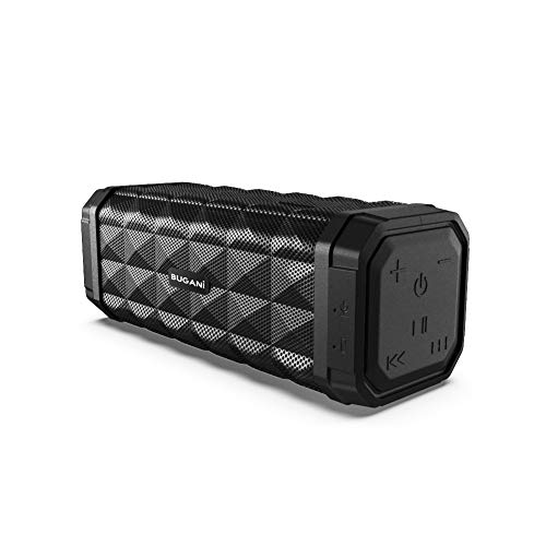 Bluetooth Speakers Bugani M99