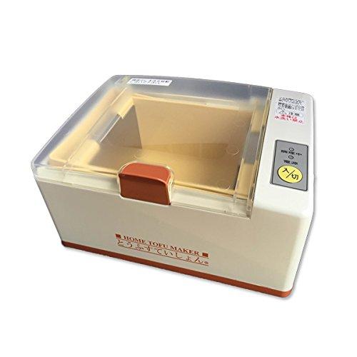 家庭用 豆腐製造器 とうふすていしょん NSK-200 B00SM2LJUS