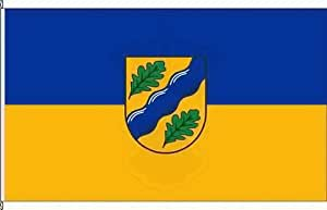Bandera Bandera luhdorf–100x 150cm