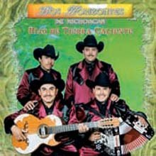 Horizontes De Michoacan (Hijo De Tierra Caliente) 272 by Los Horizontes de Michoacan (2002-08-03) by Altamirano Records