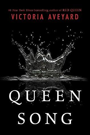 book cover of Queen Song