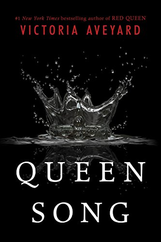 Queen Song (Red Queen Novella Book 1)