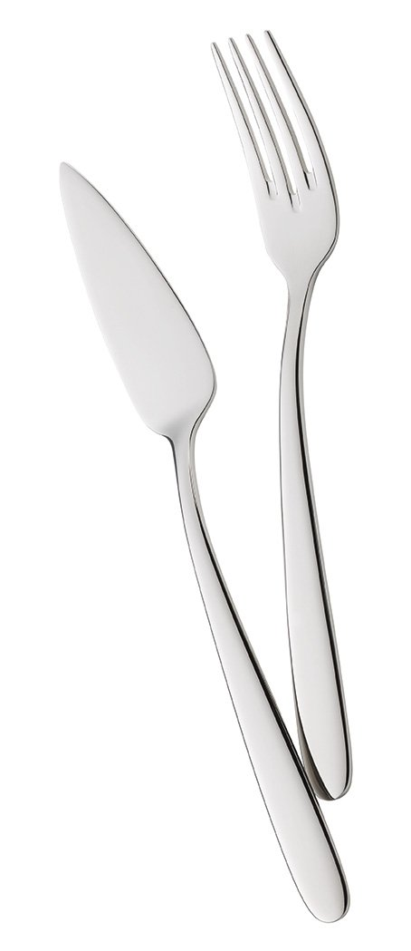 Villeroy and Boch 2-Piece Cutlery Daily Line Fish Kit Villeroy & Boch FBA_1264039360