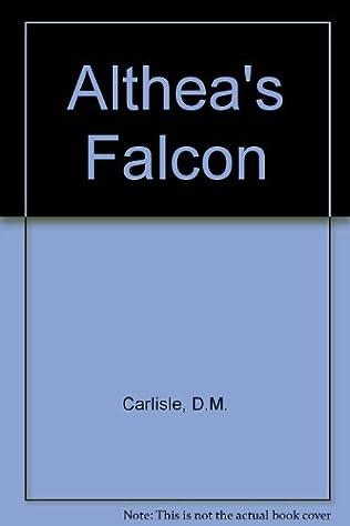 book cover of Althea\'s Falcon