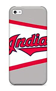 cleveland indians MLB Sports & Colleges best iPhone 5c cases