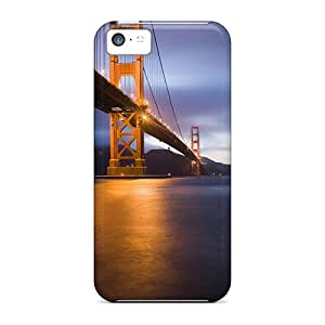Popular BeverlyVargo New Style Durable Iphone 5c Cases (OfP18407awFO)