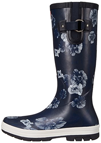 Helly Eve Blue Veierland 2 Sicherheitsstiefel Navy Off White 42 Damen Graphic W EU Hansen wSaqzr8w