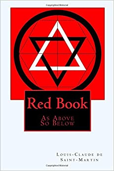 Book Red Book: ~as Above, So Below~