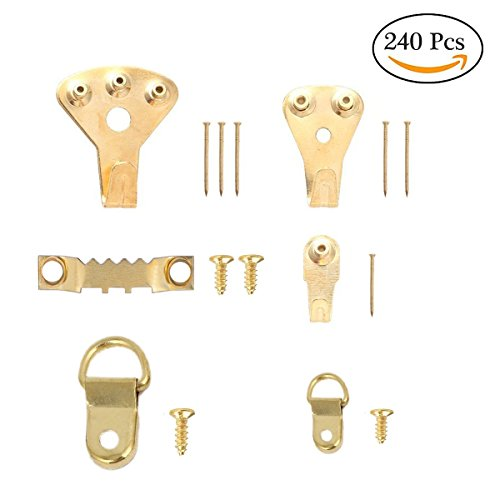 picture wall mount kit - 3