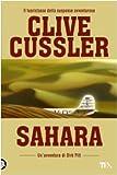 Sahara : romanzo