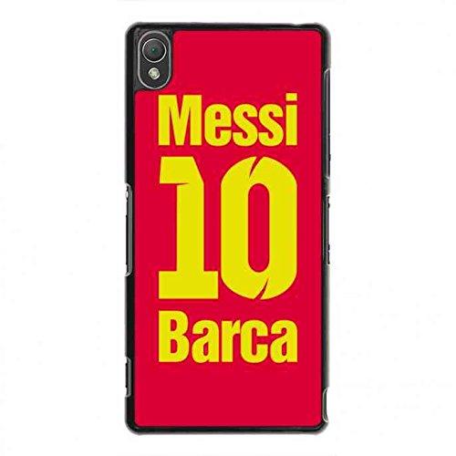 Messi Carcasa Funda, Sony Xperia Z3 Messi TPU Funda, Lionel ...