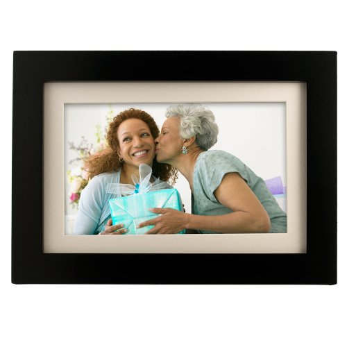 Pandigital PanImage PI1003DW 10.1-Inch Digital Picture Frame (Black) by Pandigital