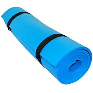 Amazon.com: Yoga Direct Yoga Acolchado Aero Pilates ...