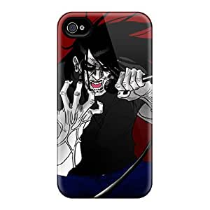 Durable Hard Phone Cover For iphone 6 4.7 With Support Your Personal Customized Colorful Dethklok Series SherriFakhry