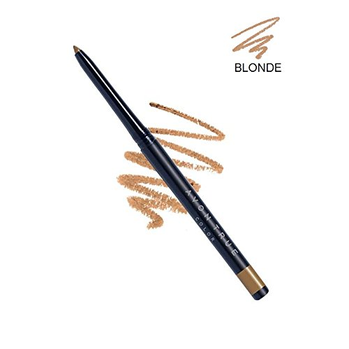 Blonde Big Stick - Avon True Color Glimmersticks Twist-Up Eye Brow Liner Definer - Blonde