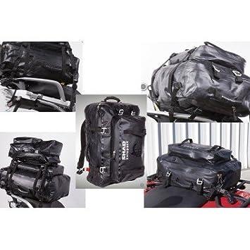 82cc8bcebd Travel Bag 50L Waterproof Shad SW55  Amazon.co.uk  Car   Motorbike