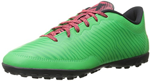 Price comparison product image adidas Performance Men's X 15.3 Soccer Shoe,  Flash Green S15 / Flash Red S15 / Dark Grey,  11 M US