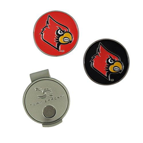 Louisville Cardinals Golf Ball - 3