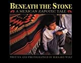 Beneath the Stone, Bernard Wolf, 0531086852