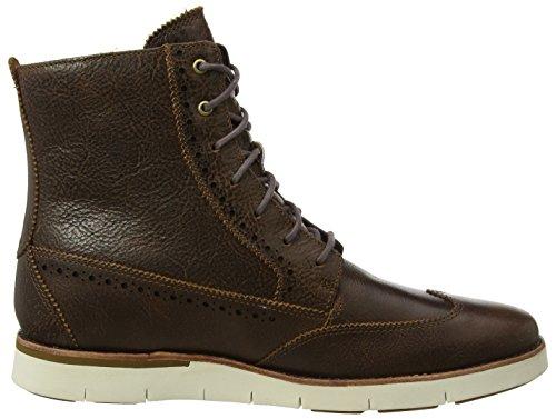 Timberland Men's Preston Hills Boot Brown (Light Potting Soil) GD4wDzC
