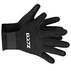 There's no better way to enter the water than with Skyone Neoprene Scuba Gloves, Wrap yourself in pure Comfort and Performance, it can be fitted and adjusted all size available for kids, men or women in S, M, L, XL, XXL, please choose the siz...