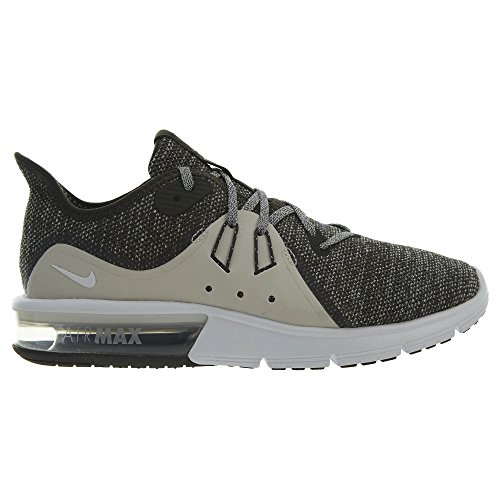Air Sequent Nike White Scarpe Max Sequoia Multicolore 300 Running Summit 3 Uomo Evdrdwx