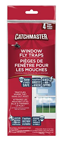 catchmaster 904 clear window fly