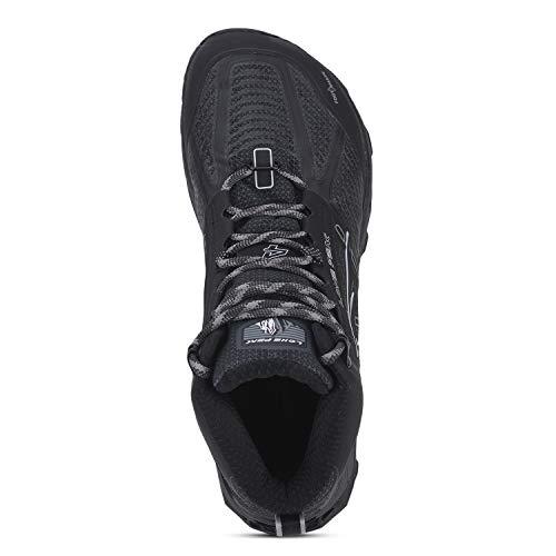 ALTRA Men's Lone Peak 4 Mid RSM Waterproof Trail Running Shoe 6