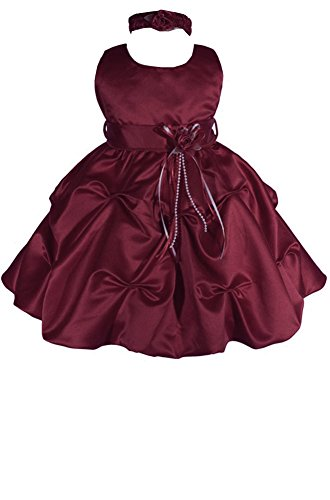 holiday dress for baby - 4