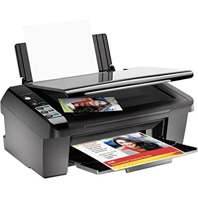 Epson Stylus CX4450 All-in-One Color Printer - Scanner - Copier / REFURBISHED