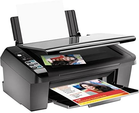 Amazon.com: Epson Stylus cx4450 All-in-One Impresora de ...