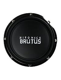 "2) Subwoofers de potencia de audio para automóvil Hifonics BRZ15D4 Brutus 15 ""2400 vatios DVC 4 ohmios"