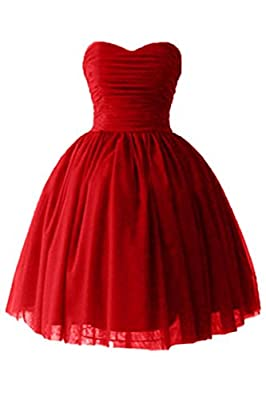 Victoria Dress Ball Gown Sweetheart Cocktail Dresses Satin Homecoming Dresses