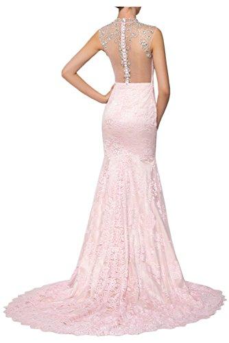 Quinceanerakleider Ivydressing Party Mermaid Brautbegleiterin Fest Damen Elegant Hochzeit Promkleider Bildfarbe Strass Abendkleid IwZzrw