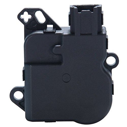 HVAC Blend Door Actuator Replaces 604-252 DL3Z-19E616-A YH1933 for 2009-2014 Ford F-150, 2010-2017 Ford Expedition, 2009-2016 Lincoln -