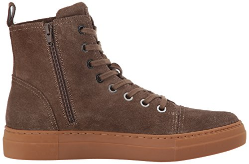 Men's Madden Suede Khaki Fashion Ormisten Steve Sneaker qzxOU5q