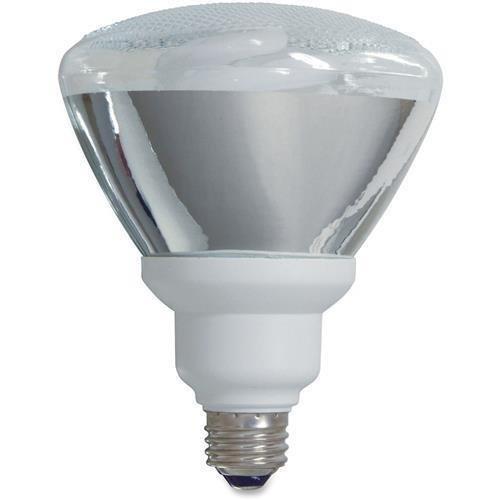 GE GE 26w PAR38 E26 Compact Fluorescent Bulb (80895) by GE