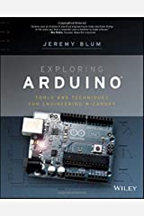 [Exploring Arduino] [By: Blum, Jeremy] [July, 2013] Unknown Binding
