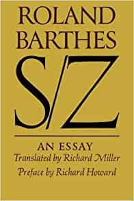 roland barthes essays on fashion Barthes' essays here range from the history of clothing about the language of fashion roland barthes was one of the most widely influential thinkers of the.