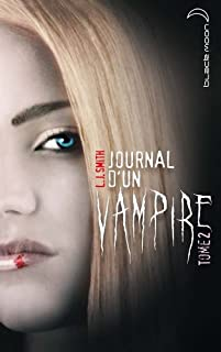 Journal d'un vampire : [2], Smith, Lisa Jane