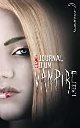 Journal d'un vampire - Tome 2 - Les ténèbres